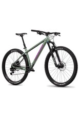 Santa Cruz Santa Cruz 18 Chameleon 7.0 a D 27.5+ Alloy Wheels Large Gloss Green - Purple