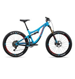 Pivot Switchblade Carbon XL Blue Pro XT/XTR 1x 29