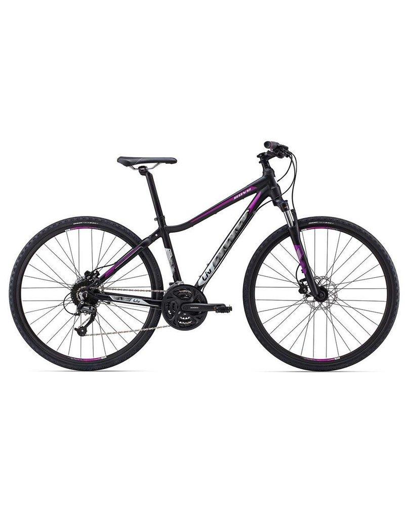 Liv Rove 2 M Black/Purple