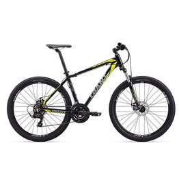 Giant 2017 Giant ATX 2 Black/Yellow L