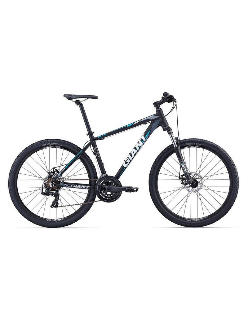 Giant ATX 27.5 2 XL Black/Blue