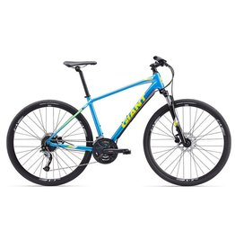 Giant Roam 2 Disc M Blue/Yellow