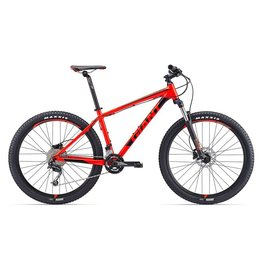 Giant 2017 Giant Talon 27.5 2 Red L