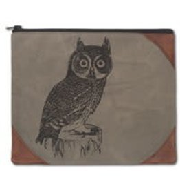 Owl Travel Bag