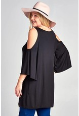 Moving On Tunic