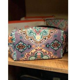Bohemian Cosmetic Bag