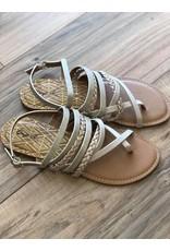 The Archer Sandal