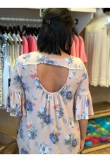 Sweet Days Floral Top