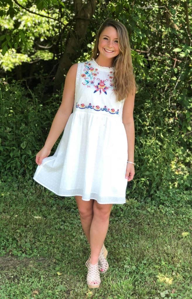 Daydream Dress