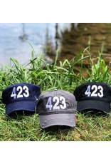 Life in the 423 Hat