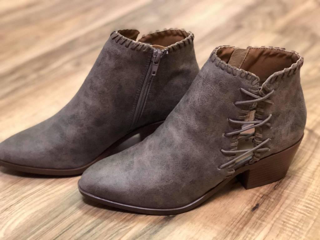 Walk On Booties