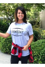 It's Gameday Y'all Tee