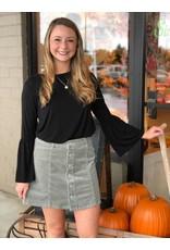 Fancy Free Skirt