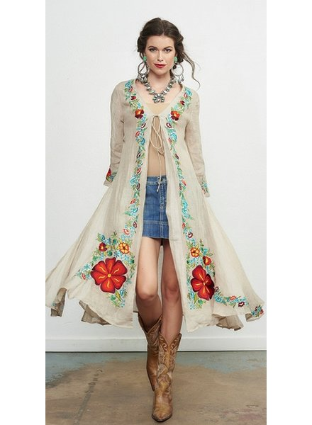 ROJA WILDFLOWER COVER UP