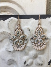 THEIA MOROCCAN CHANDELIER EARRINGS