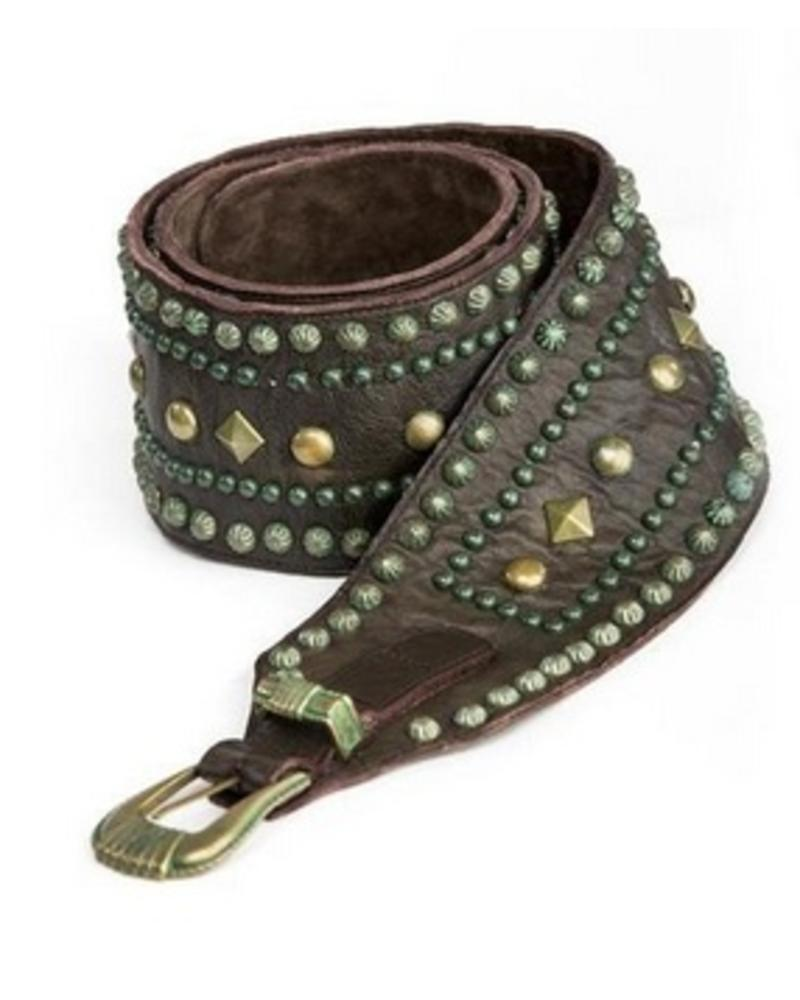 DOUBLE D RANCHWEAR  HACKMORE BELT