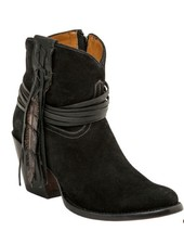 LUCCHESE ROBYN BOOTIE