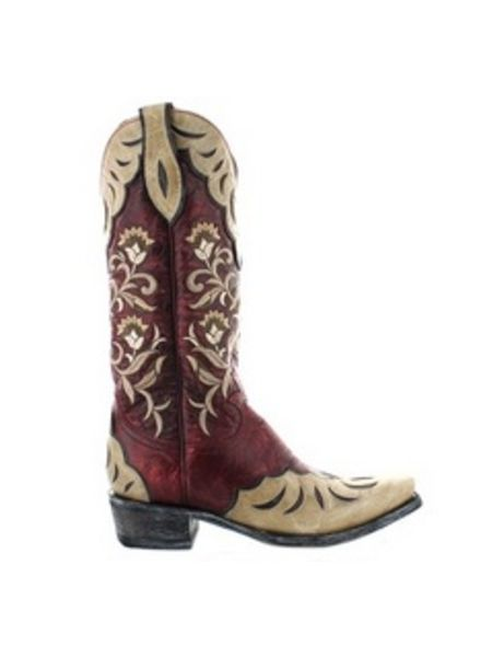 OLD GRINGO NAOMI BOOT