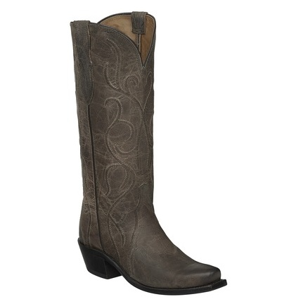 LUCCHESE PATSY BOOT