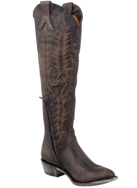 OLD GRINGO CHOCOLATE MAYRA BOOT LIMITED SIZES!!