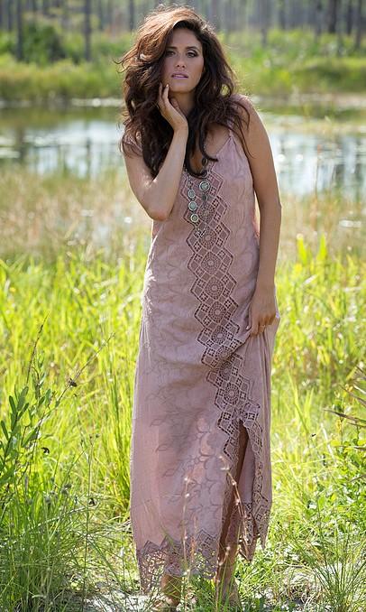 BRONTE  BROOKLYN DRESS
