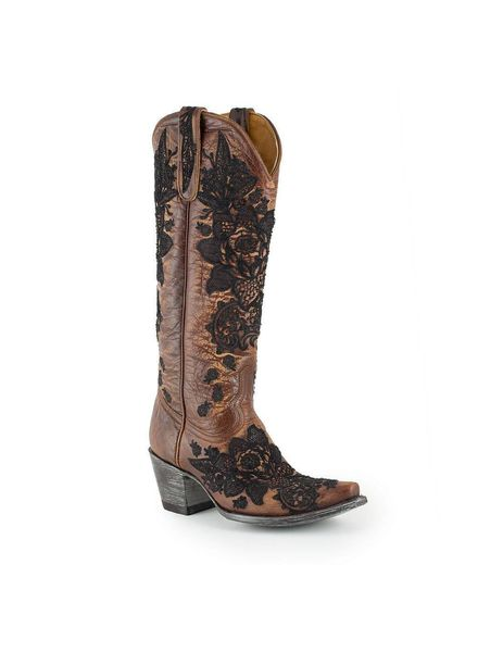OLD GRINGO NICOLETTE (SIZE 5.5 ONLY)!!!