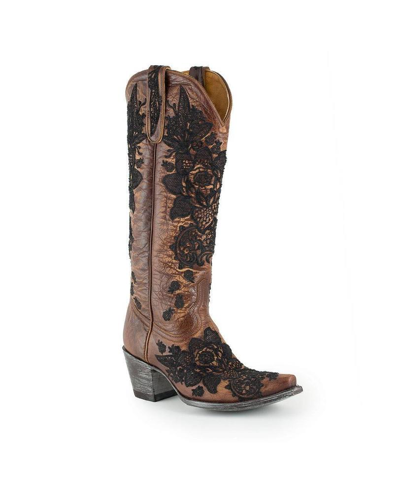 OLD GRINGO NICOLETTE (SIZE 5.5 ONLY)!!