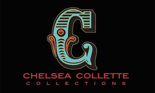 CHESLEA COLLETTE COLLECTION