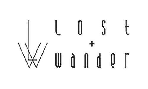 LOST+WANDER