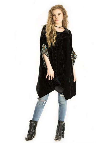DOUBLE D RANCHWEAR MOUNTAIN PASSAGE PONCHO