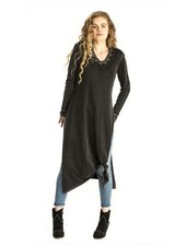 DOUBLE D RANCHWEAR GULLY WASHED TUNIC