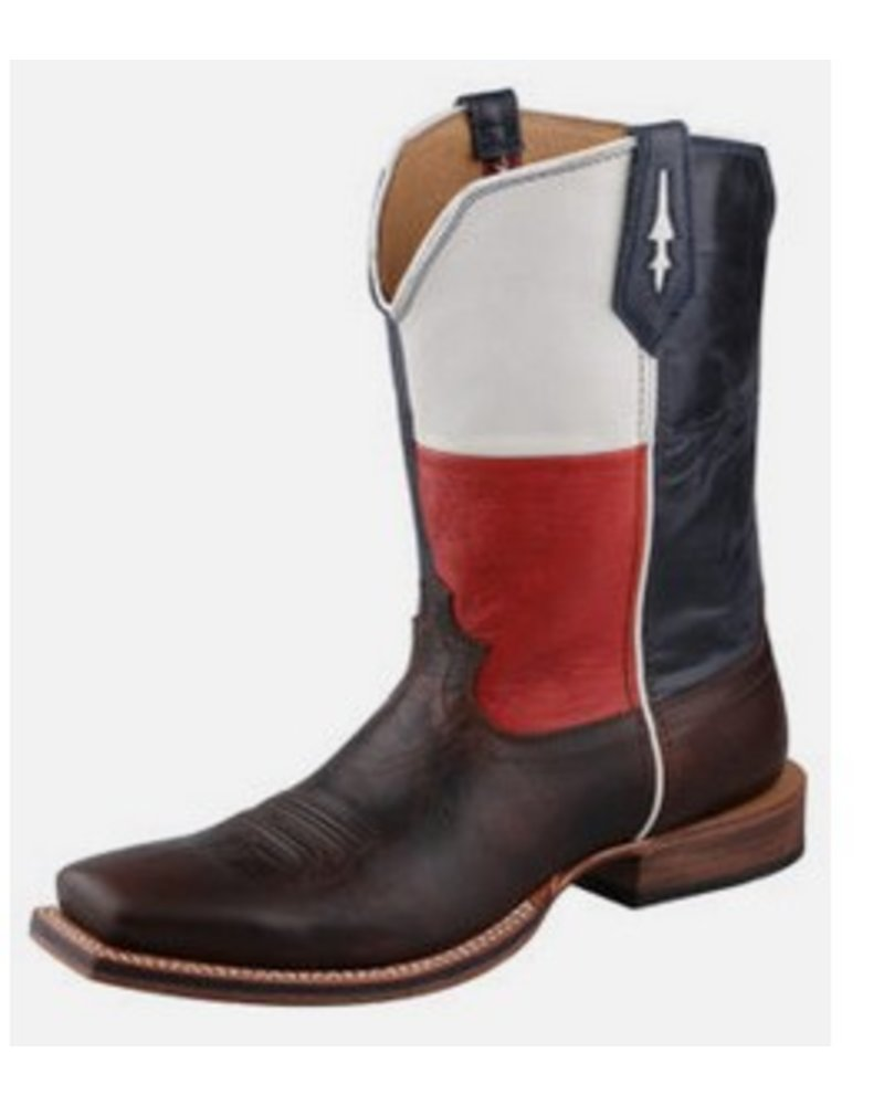 TWISTED X RED RIVER BOOT