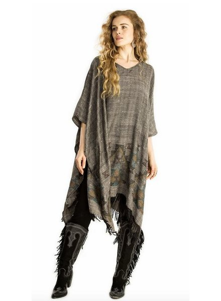 DOUBLE D RANCHWEAR JAGGED CLIFFS CAFTAN