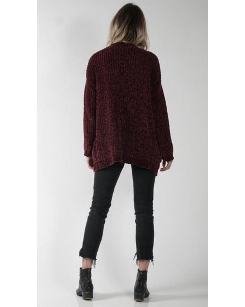 KNOT SISTERS CELINE SWEATER