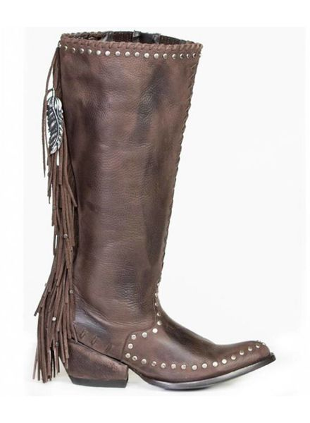OLD GRINGO SPIRIT QUEST BOOT