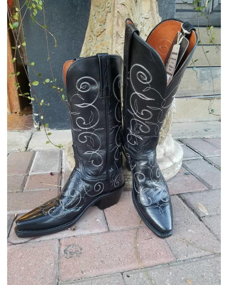 """LUCCHESE """"THE ORISONS""""  FROM LUCCHESE  DESIGNED BY AND MADE EXCLUSIVELY FOR ORISONS"""
