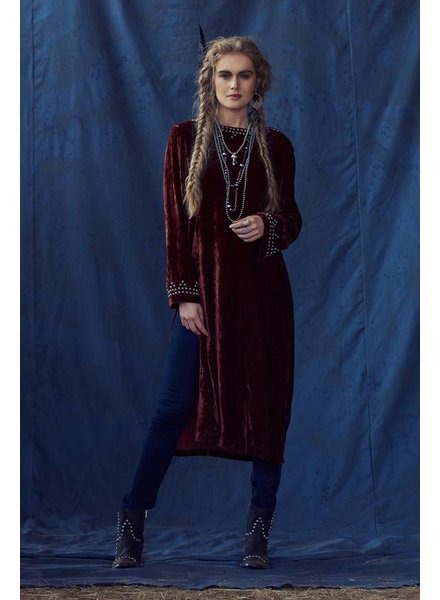 DOUBLE D RANCHWEAR TAOS TUNIC