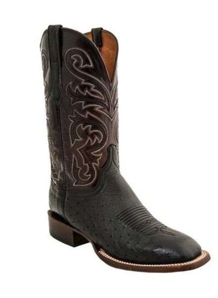 LUCCHESE LANCE  BOOT