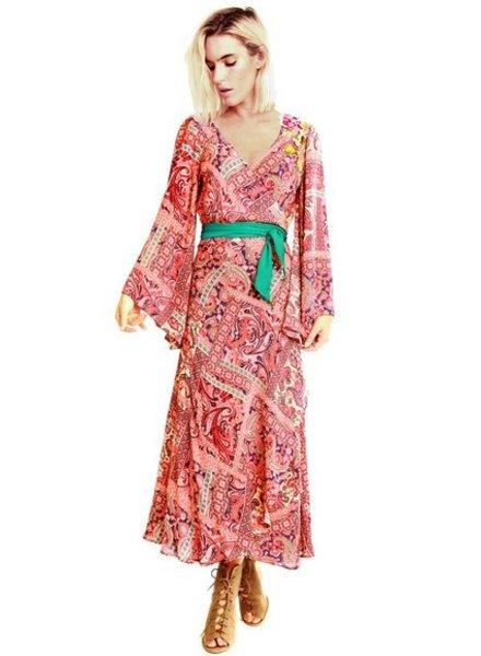 ARATTA MAGIC DRESS