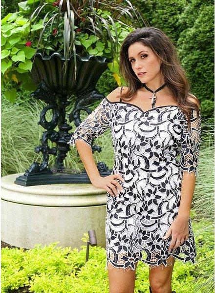 BRONTE MIKELA DRESS