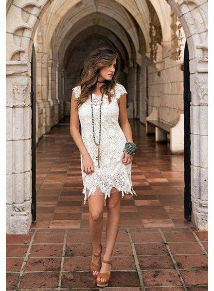 BRONTE FRANCESCA DRESS