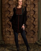 DOUBLE D RANCHWEAR MONTROSE TUNIC