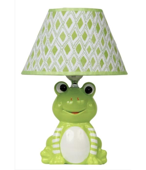 Good Freckles The Frog Lamp Freckles The Frog Lamp