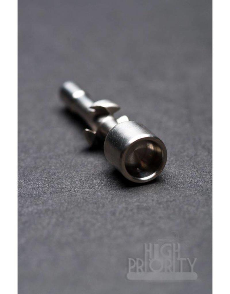 Cosmic Titanium Cosmic CPG2 Titanium Nail 10mm