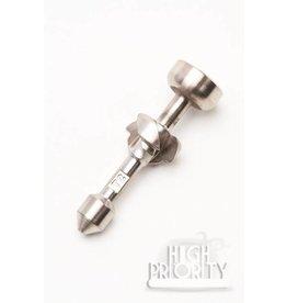 Cosmic Titanium Cosmic CPG2 Titanium Nail 14mm