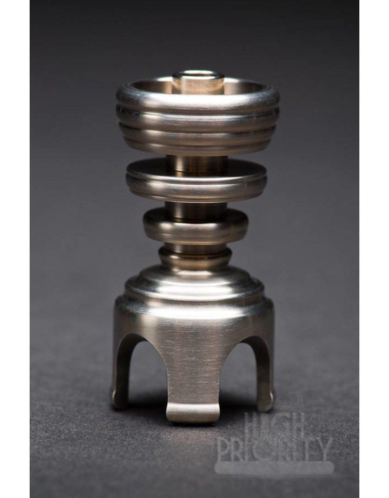Cosmic Titanium Cosmic Titanium Domeless Nail 18mm