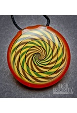 Eric Ross Eric Ross UV Rossicello Pendant Orange