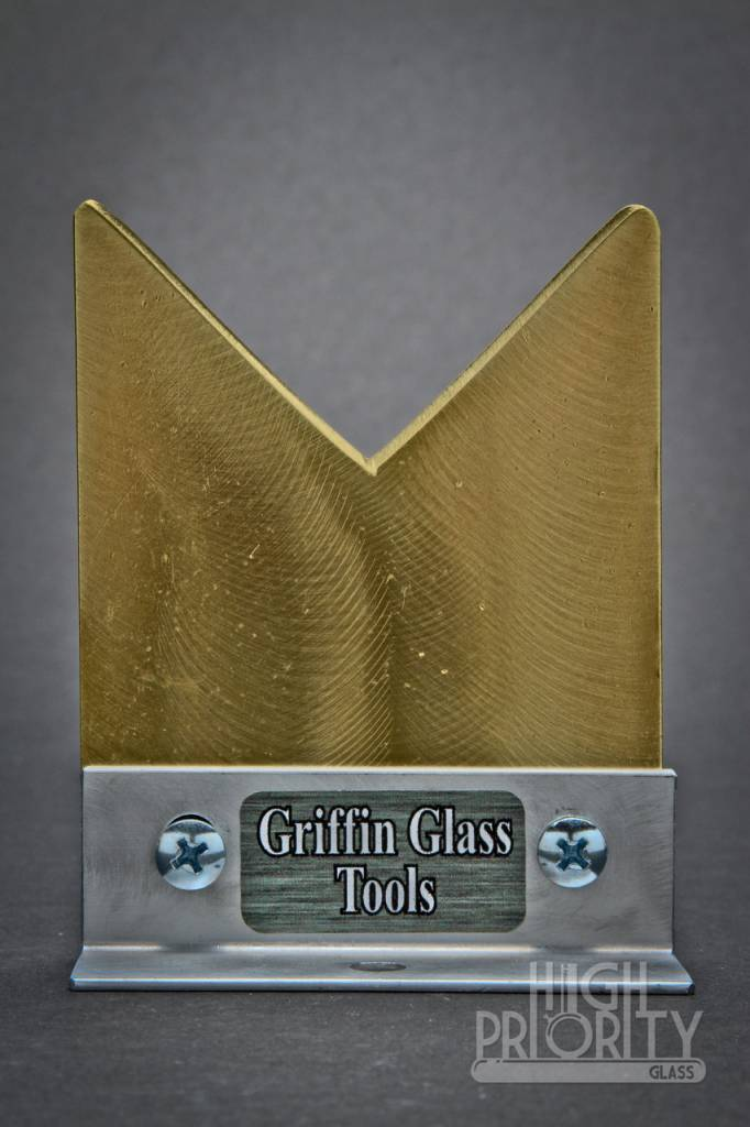 Griffin Glass Tools Griffin Brass Necking Tool