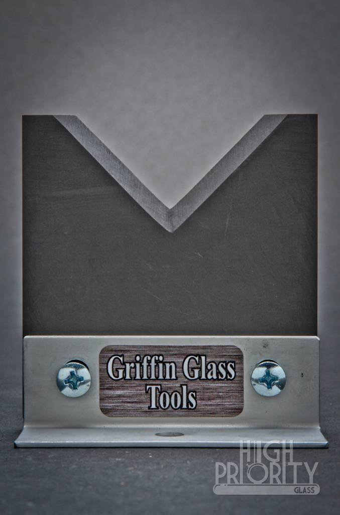 Griffin Glass Tools Griffin Graphite Necking Tool