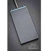 """Griffin Glass Tools Griffin Graphite Paddle 2""""x4"""""""